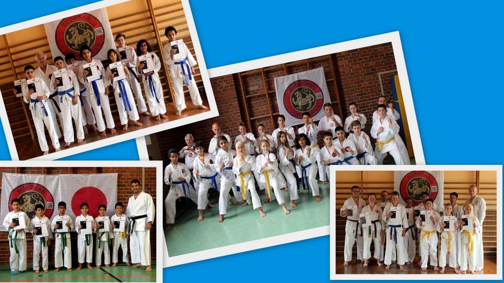 Kyu-Prüfungen 11.06 collage klein